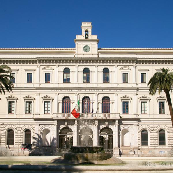 Bari Autista Privato - Università Ateneo