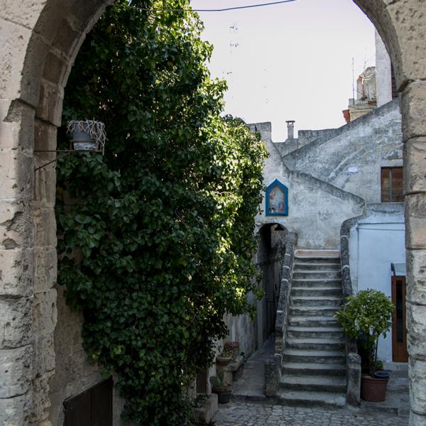 Bari Ncc - la Città dei Sassi. Visitala con un autista privato