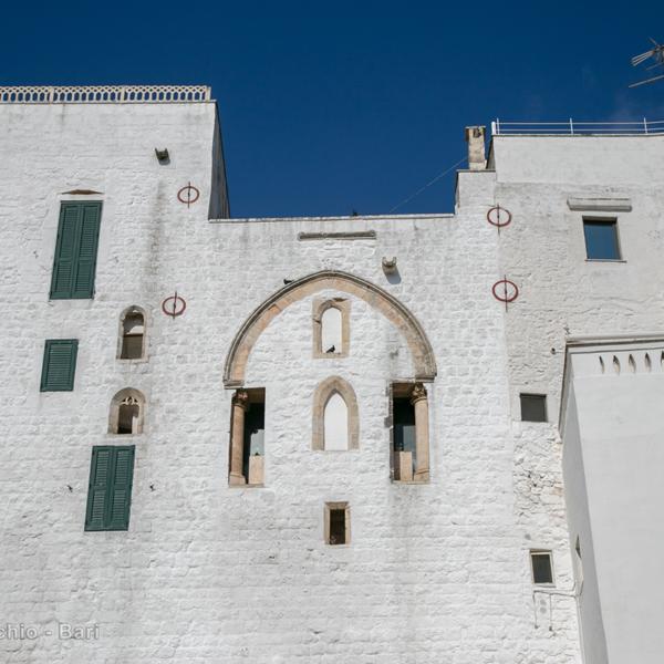 Le Mura Difensive di Ostuni