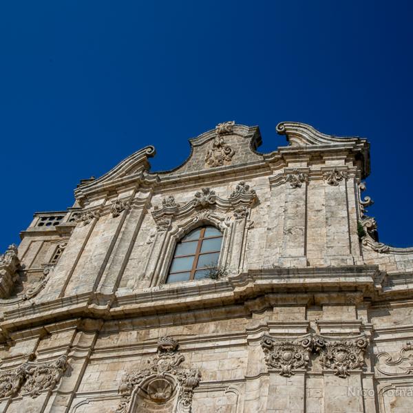 Ncc Bari -Ostuni Cattedrale