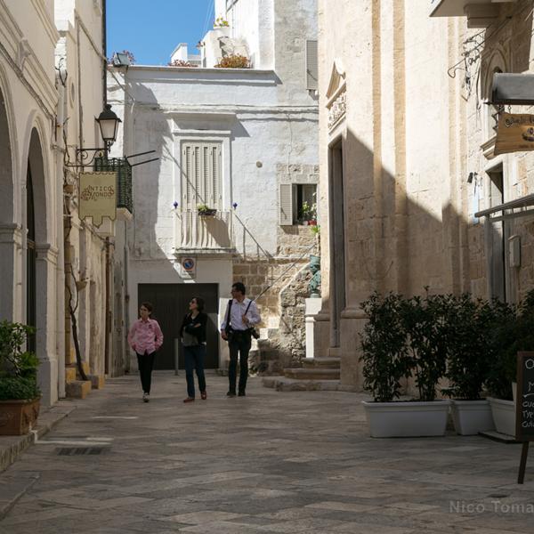 Chiesa Madre a Polignano a Mare
