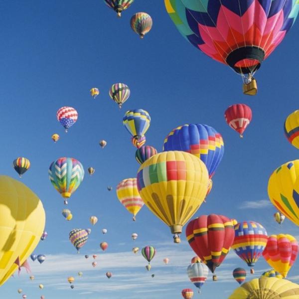 Balloon festival matera noleggio auto conducente