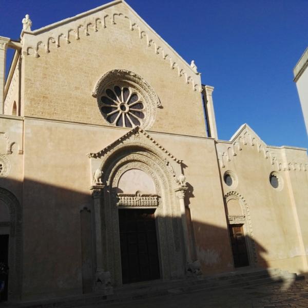 Chiesa di Cisternino-BARI NCC , Valle d'itria tours.